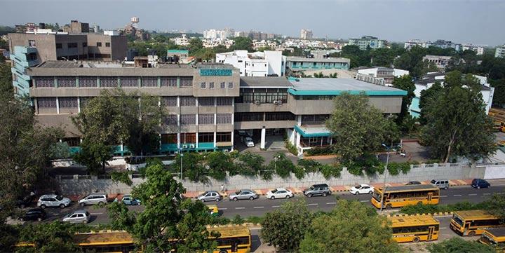 Delhi Public School, RK Puram
