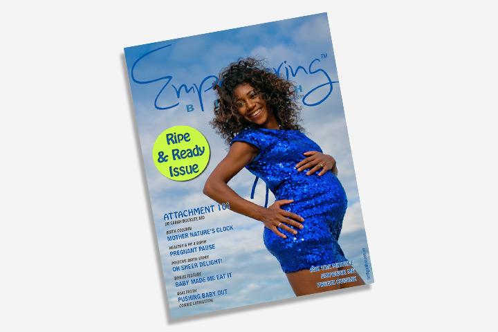 Empowering Birth Magazine