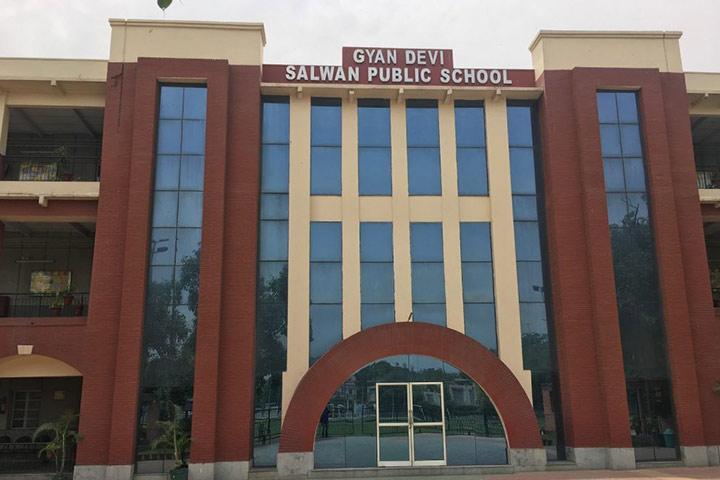 Gyan Devi Salwan Public School