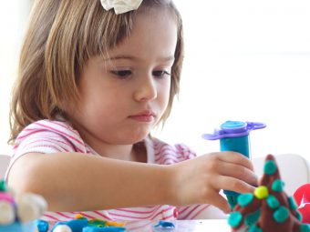 6 Interesting Clay Crafts For Preschoolers And Kids