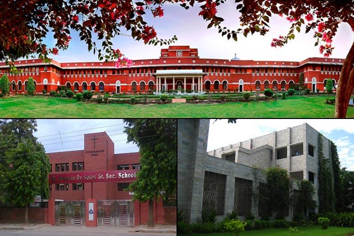 List Of 15 Best CBSE Schools In Delhi