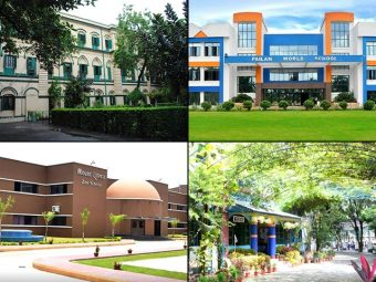 List Of 7 Best Boarding Schools in Kolkata