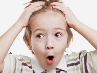 Premature Graying Or White Hair In Kids: Causes And Prevention