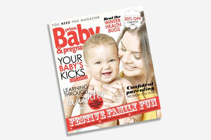 Prima Baby And Magazine