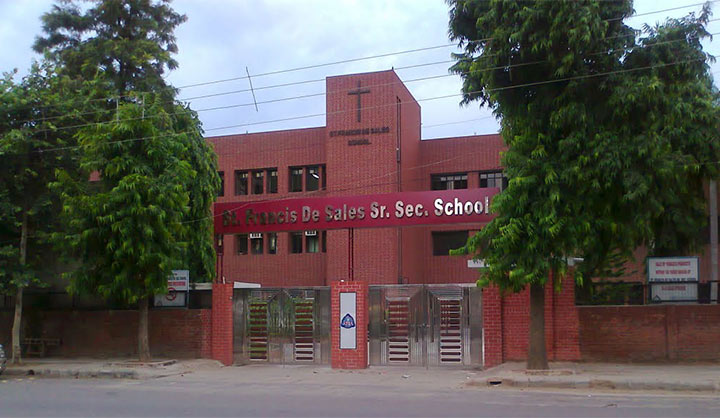 St. Francis De Sales Senior Secondary School
