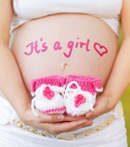 Symptoms Of Baby Girl During Pregnancy1