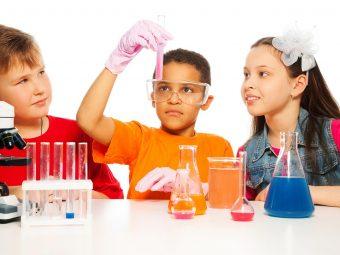 Top 25 Science Experiments For Kindergarten And Kids
