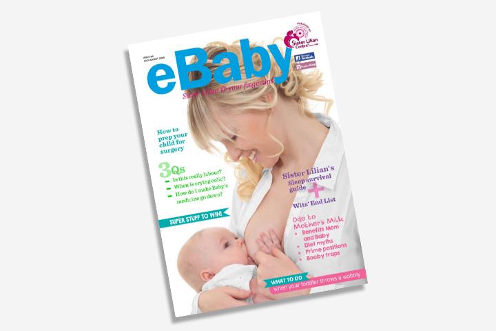 eBaby Magazine