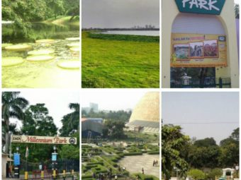 13 Best Water And Amusement Parks In Kolkata For Kids