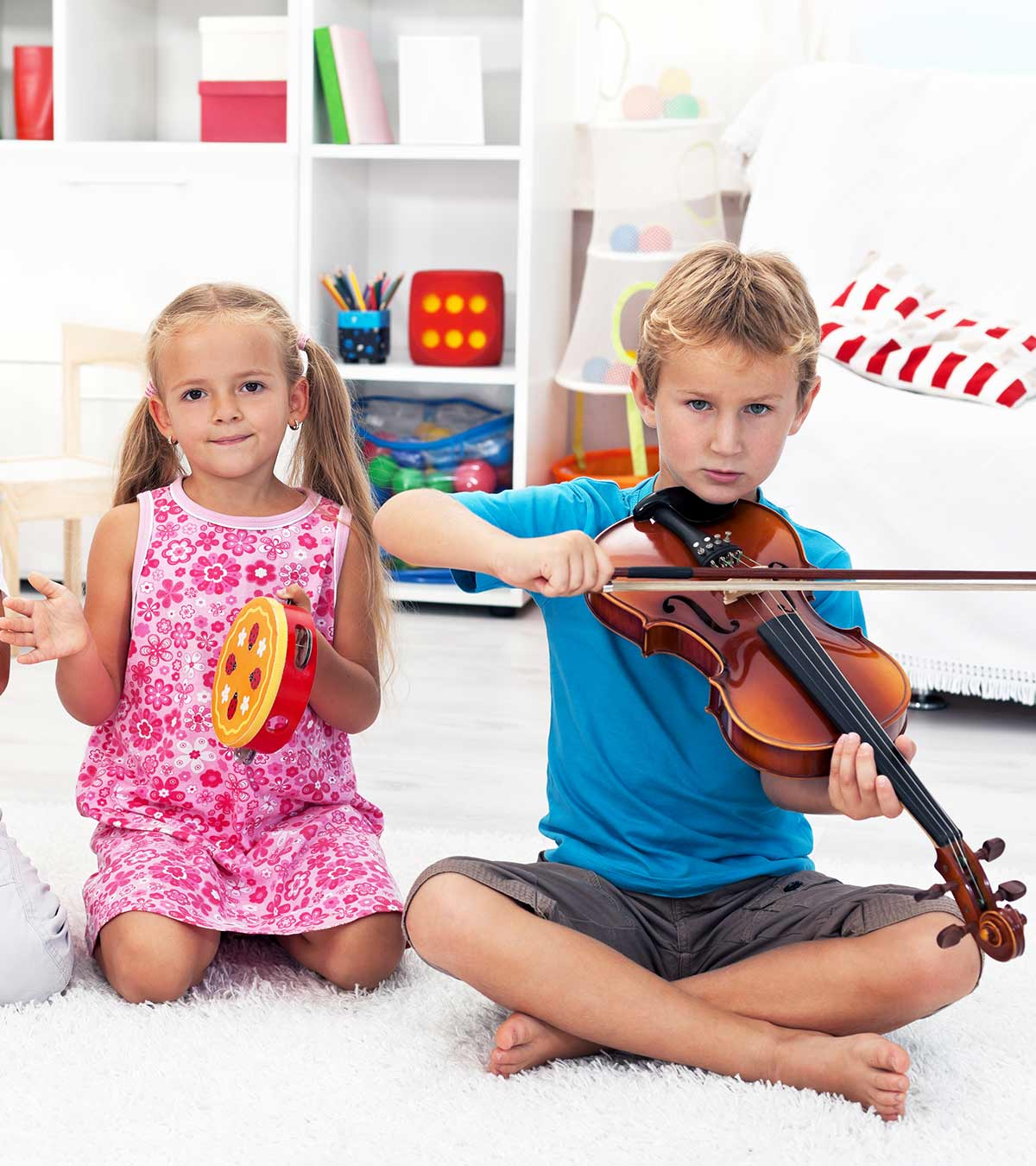 Young Kids Are Being Shuffled From One Activity To Another In >> 19 Amazing Music Games And Activities For Kids