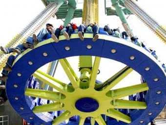 23 Best Water & Amusement Parks In Delhi To Visit With Your Kids