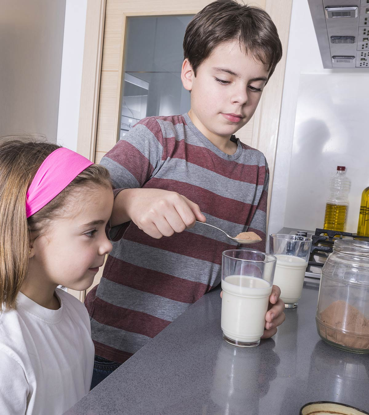 8 Best Protein Powder For Kids To Take