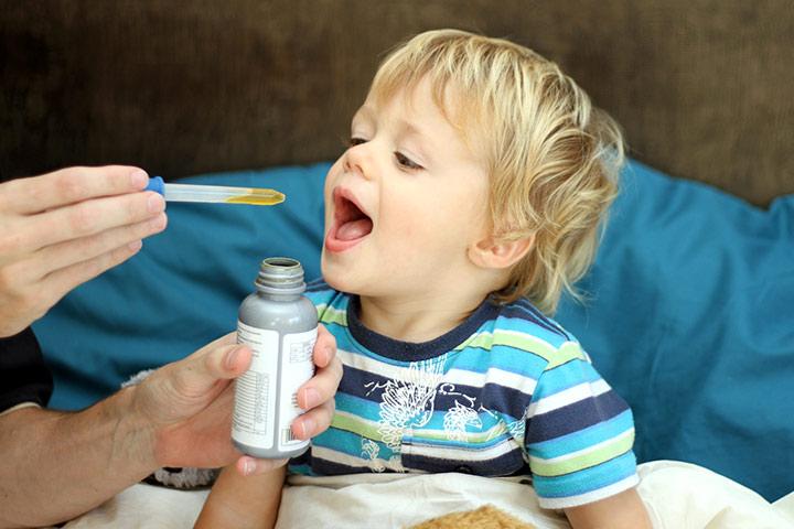 Benadryl Dosage For Kids