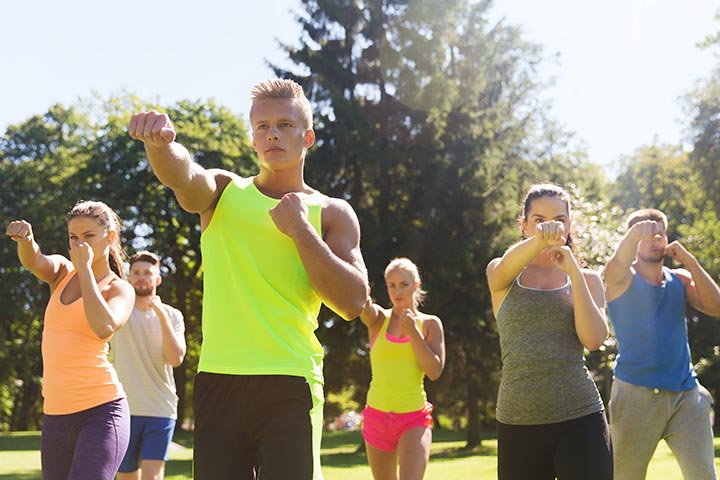 Boot Camp For Troubled Teens