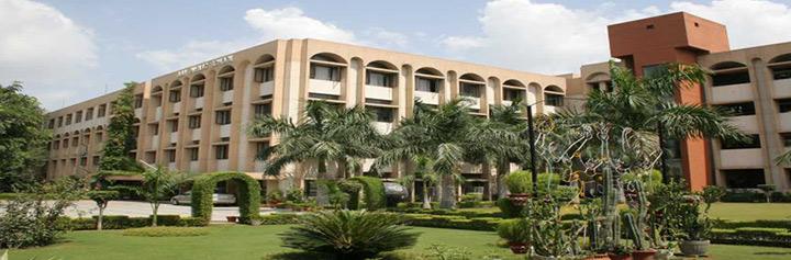 Schools In Gurgaon - D A V Public School Sector 14
