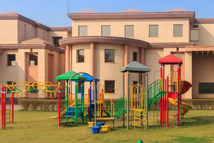 Schools In Gurgaon - G D Goenka World School