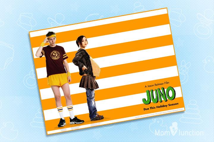 Teen Pregnancy Movies - Juno