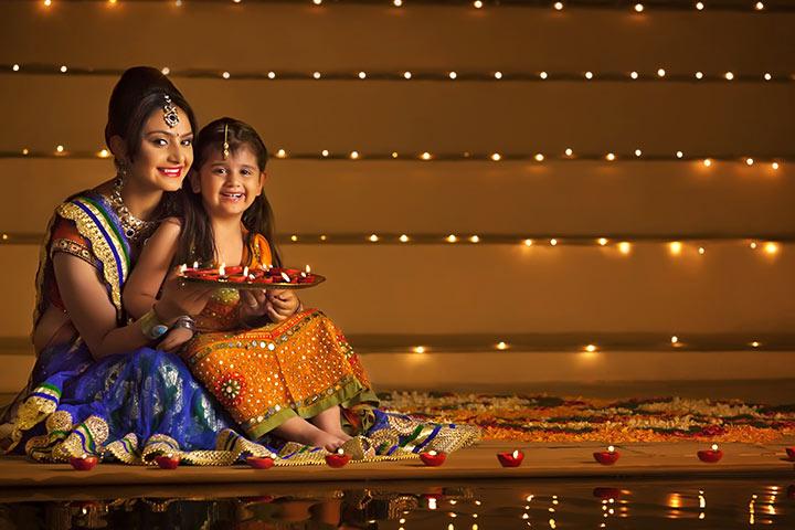 essay on indian festivals for children
