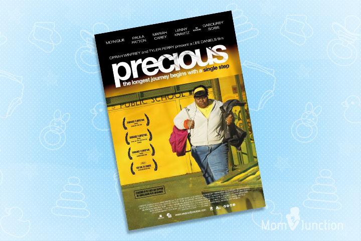 Teen Pregnancy Movies - Precious