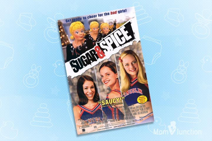 Teen Pregnancy Movies - Sugar And Spice