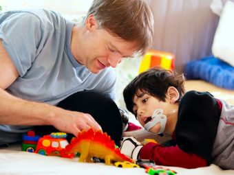Top 10 Activity Tips For Parents Raising Children With Special Needs
