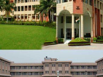 Top 10 Convent/Christian Schools In Delhi