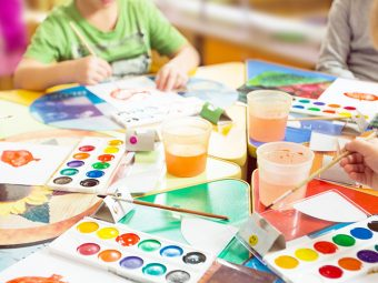 Top 10 Preschools In San Francisco For Your Little One