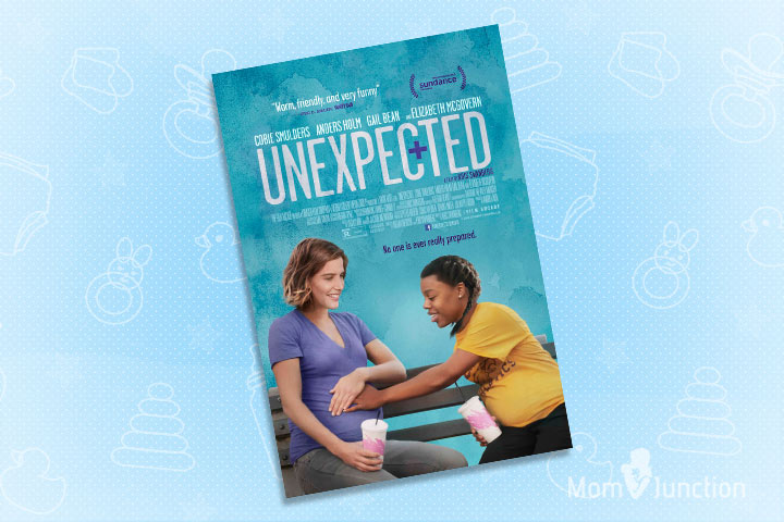 Teen Pregnancy Movies - Unexpected