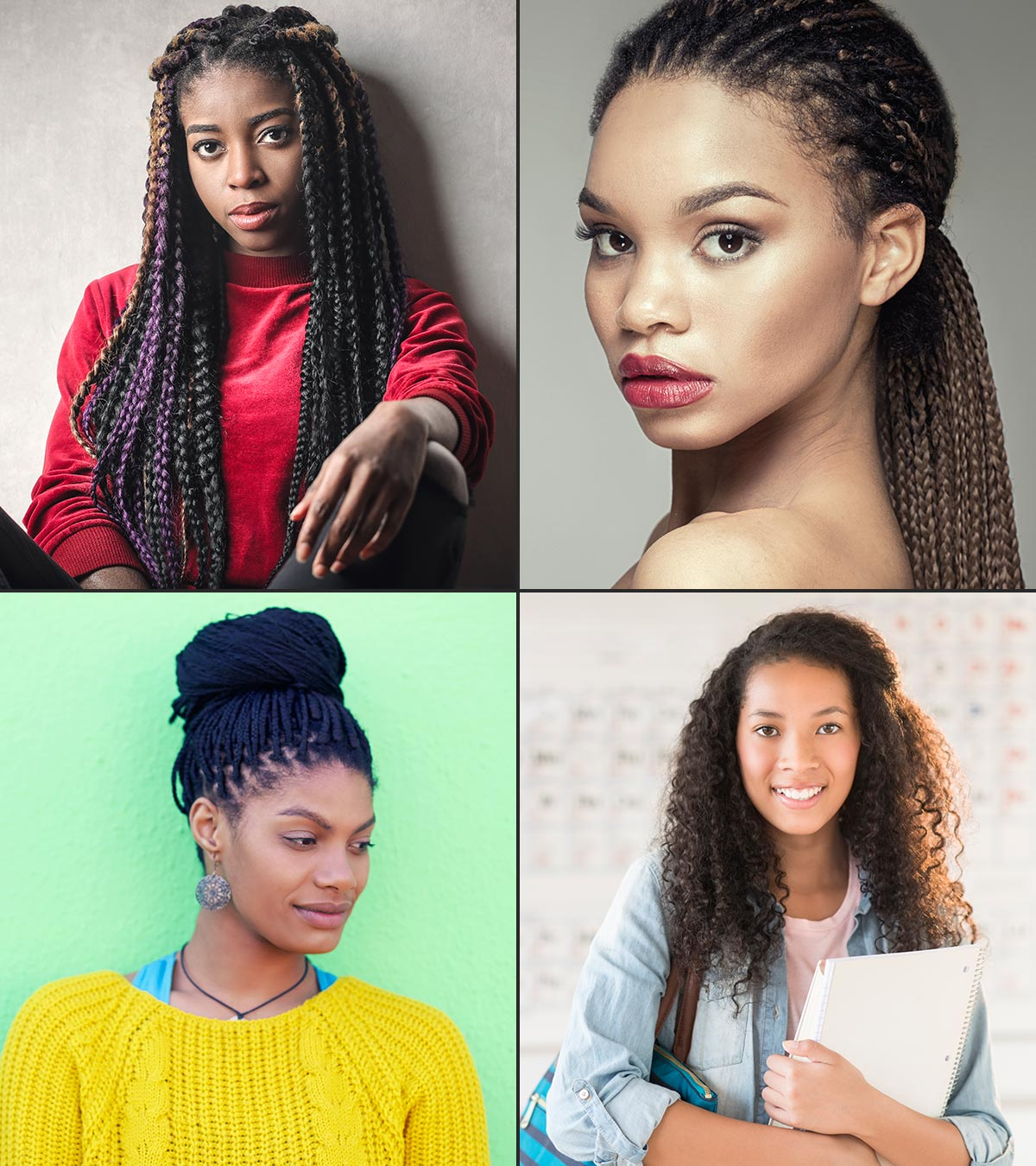 Surprising 15 Cute Hairstyles For Black Teenage Girls Schematic Wiring Diagrams Amerangerunnerswayorg