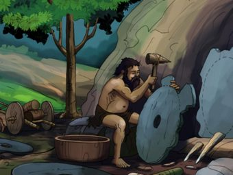 16 Fascinating Facts About Stone Age For Kids