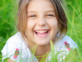 19 Beautiful Smile Quotes For Your Children