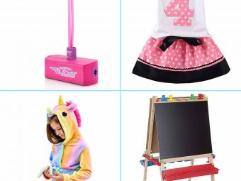26 Best Gifts For 4-Year-Old Girls In 2021
