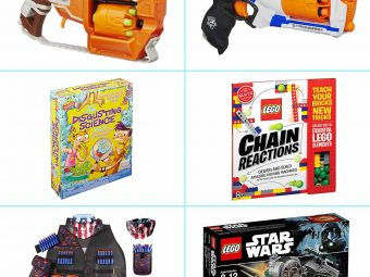 31 Best Toys For 8,9 and 10-Year-Old Boys In 2021