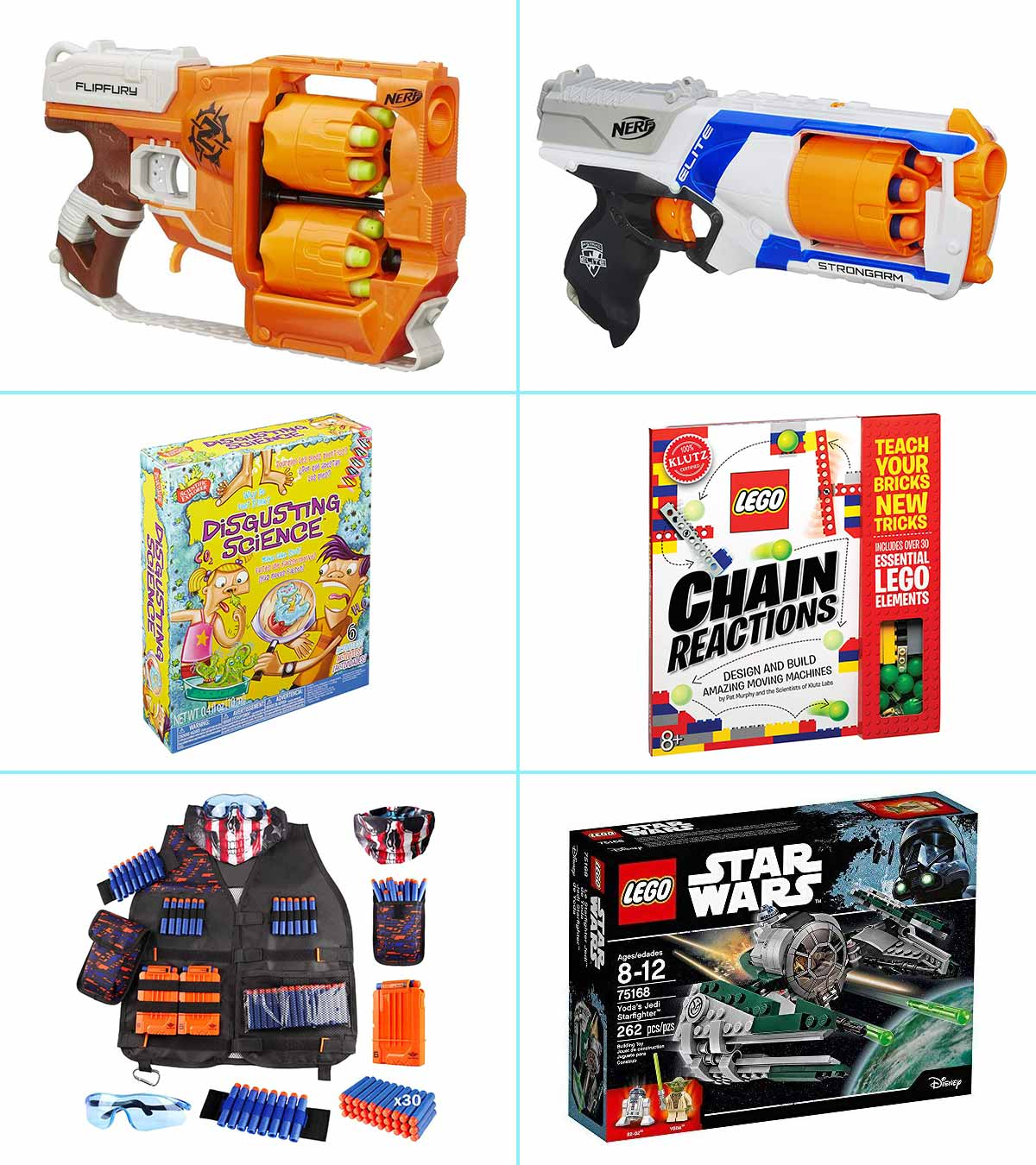 31 Best Toys For 8 9 And 10 Years Old Boys To Buy In 2021
