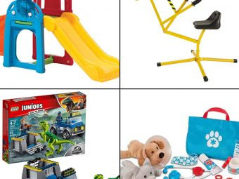 38 Best Gifts And Toys For 5 Year Old Boys In 2021