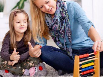 How To Use An Abacus To Teach Maths?