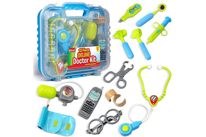 KidzlaneKids Doctor Kit
