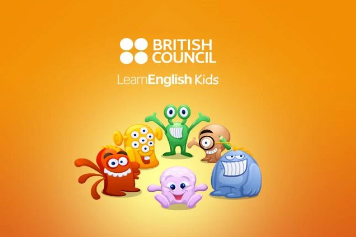 LearnEnglish Kids by British Council