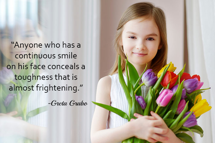 Images For Smile Quotes