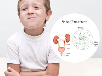 UTI In Children: Causes, Symptoms And Home Remedies