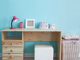 10 Great Study Table Ideas For Kids