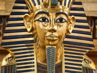 21 Interesting Facts About Tutankhamun For Kids