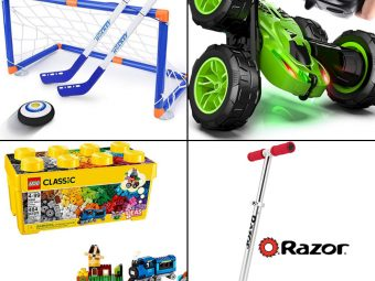 22 Best Toys For 5, 6, 7-Year-Old Boys In 2021