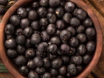 How Safe Is Acai Berry During Pregnancy