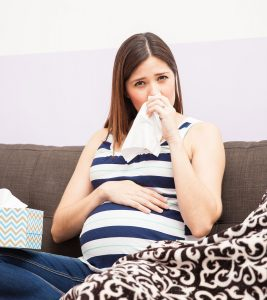 Cold During Pregnancy - Causes, Symptoms, Treatments & Prevention