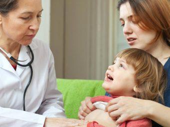 E. Coli Infection In Children: Symptoms, Treatment, And Prevention