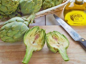 7 Wonderful Benefits Of Eating Artichoke During Pregnancy