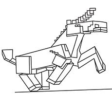 Horse-O-16