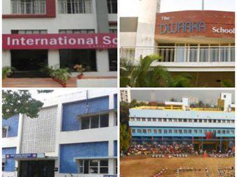 List Of 20 Best CBSE Schools In Pune