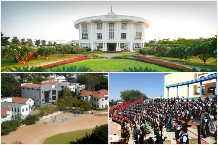 Residential Schools In Bangalore Pictures